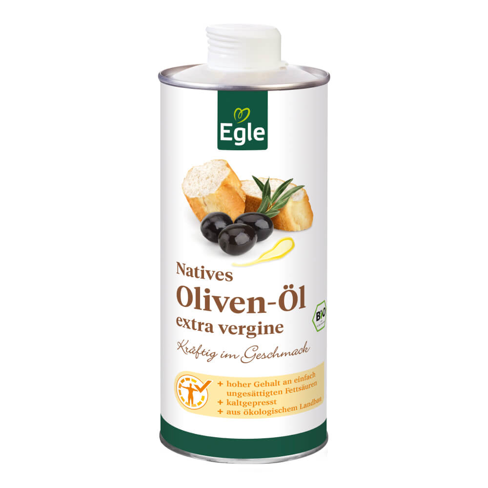 Natives-Olivem-Oel