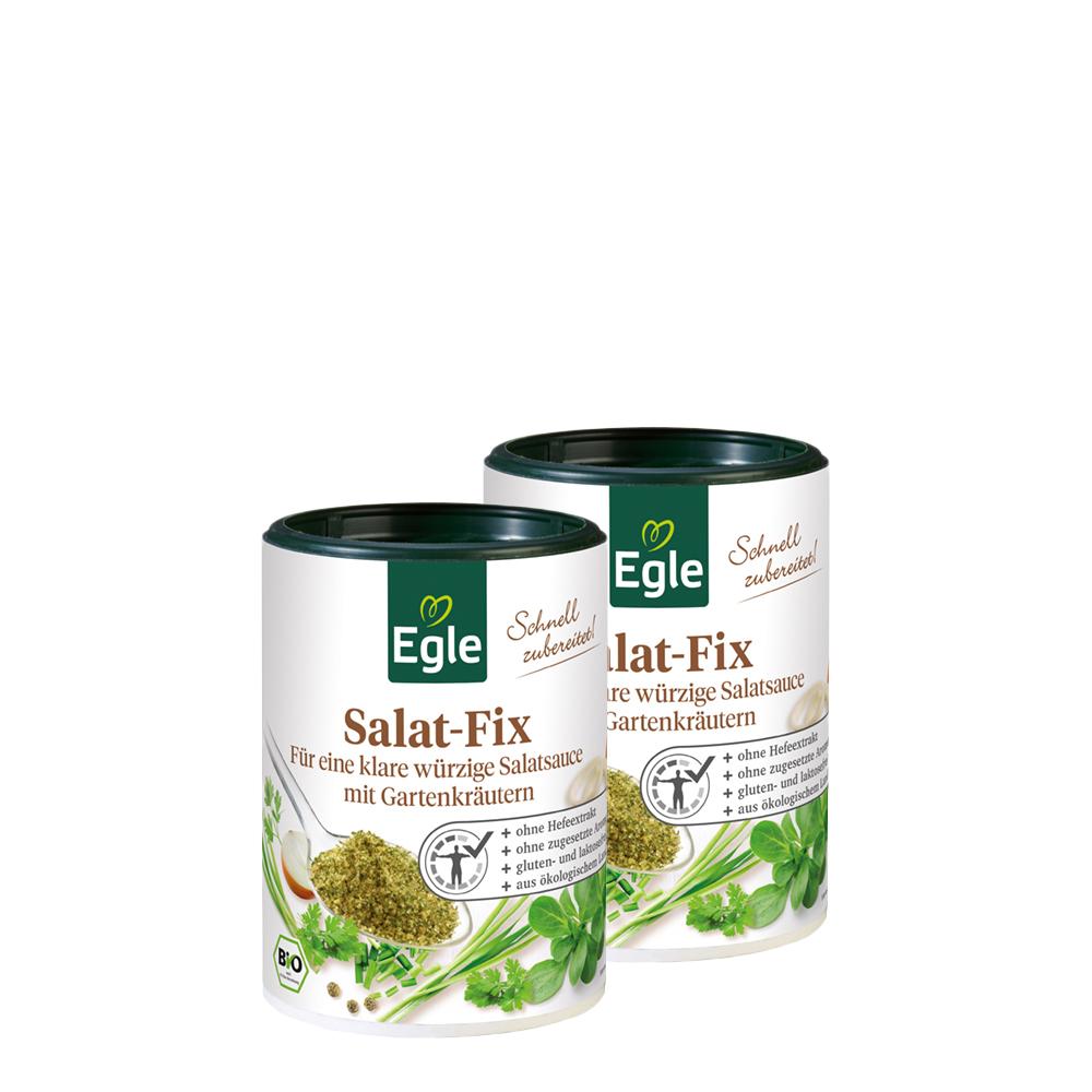 Bio Salatfix 2 x 225 g