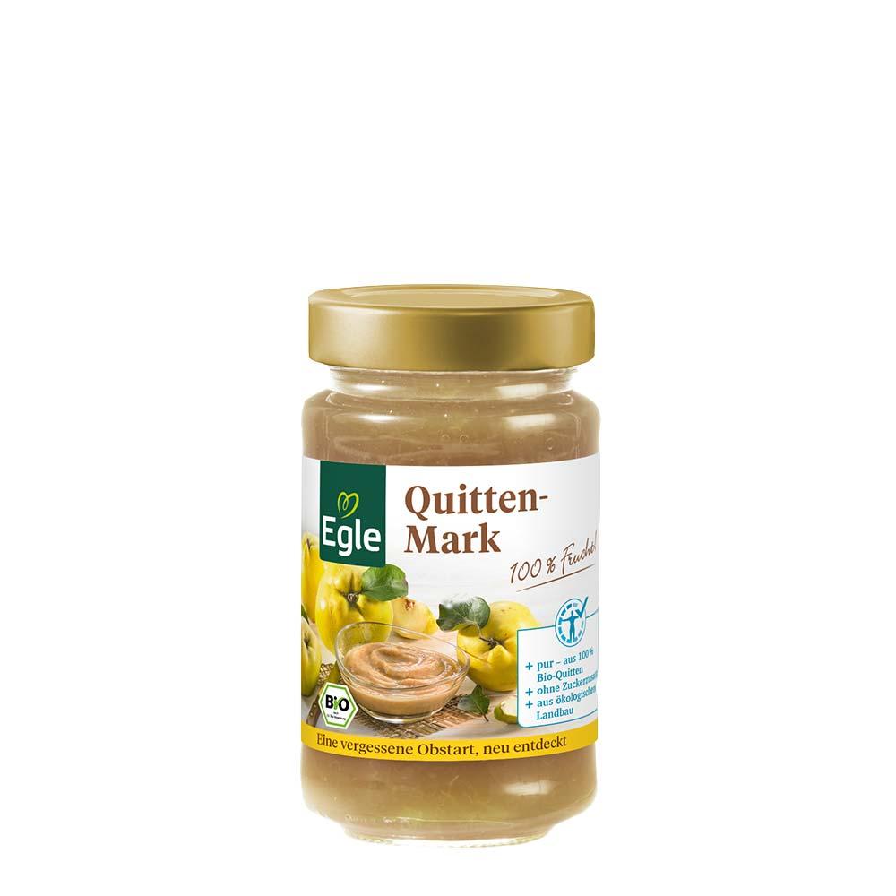 Bio Quitten-Mark 230 g