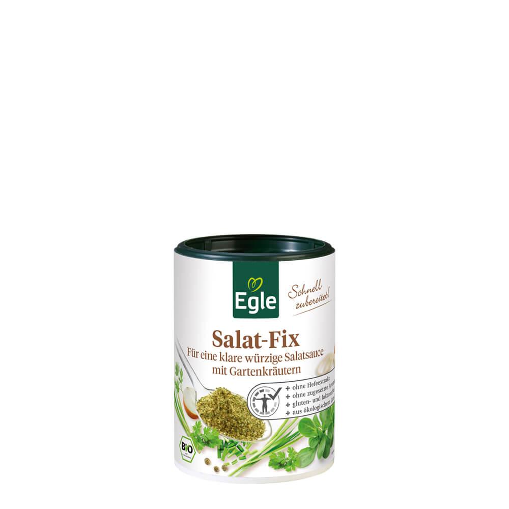 Bio Salatfix 225 g – Kostprobe