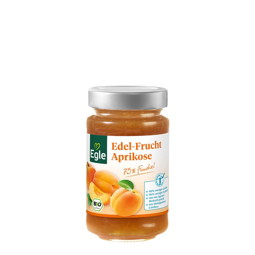 Bio Edel-Frucht Aprikose 250 g