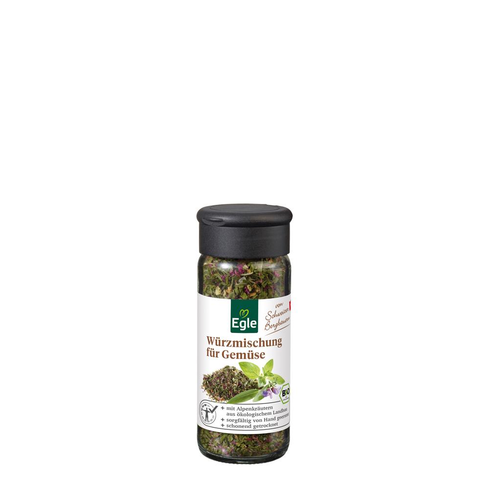 Bio Würzmischung für Gemüse 32 g