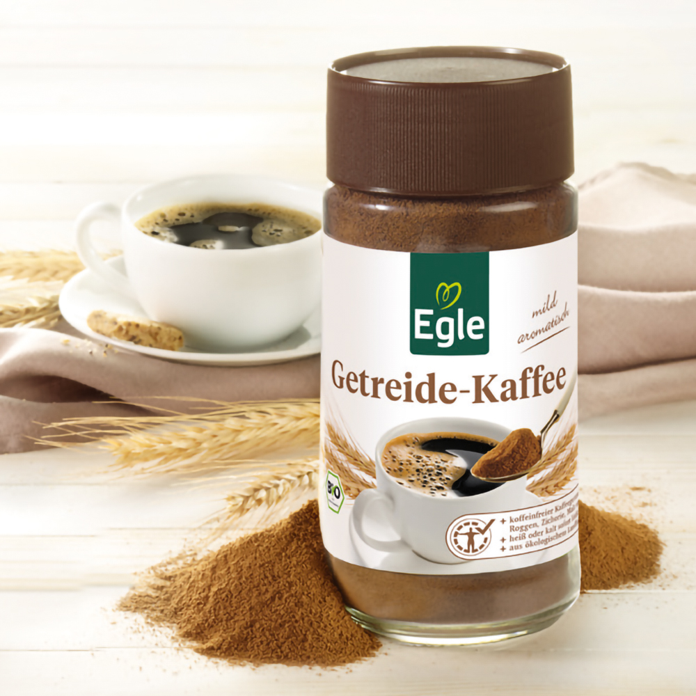 Bio Getreide-Kaffee 2 x 100 g