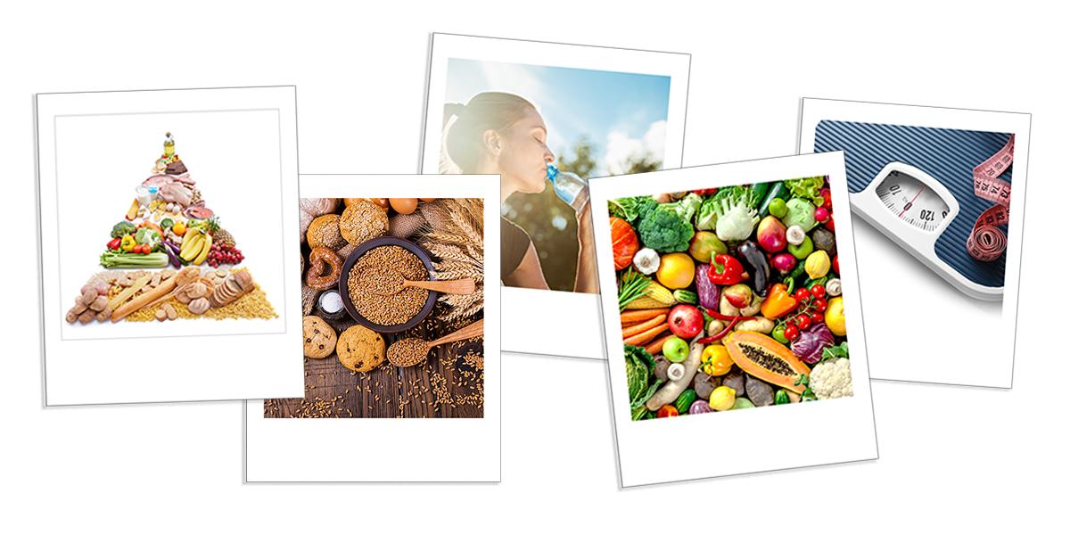 10 Tipps für eine gesunde Ernährung