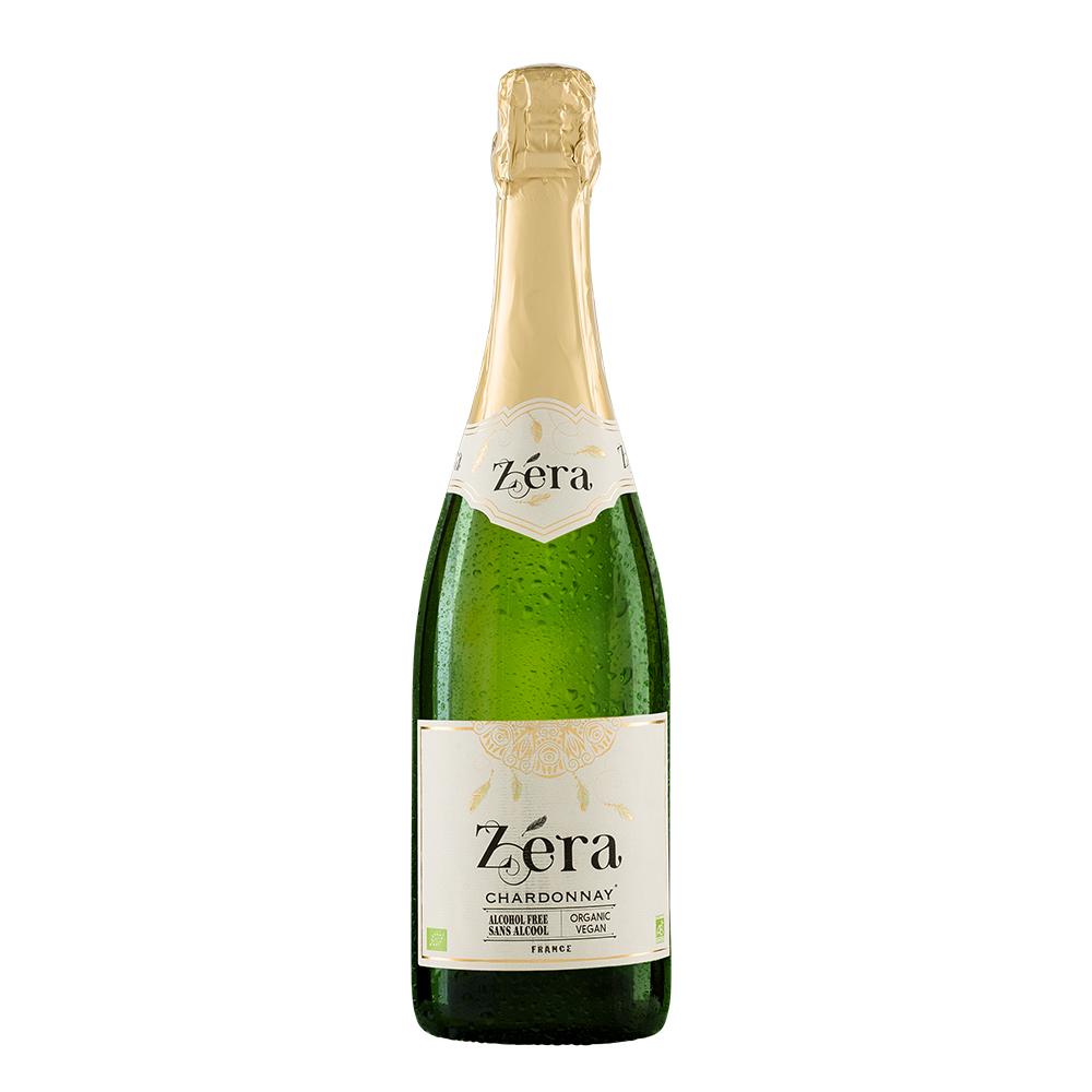 ZERAChardonnayEffervescent Alkoholfrei 0,75 l