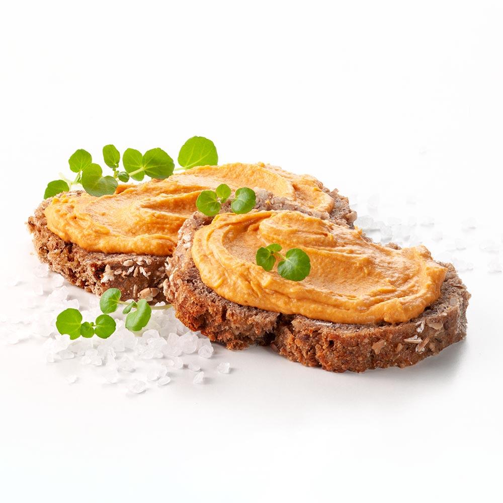 Vegetarische Delikatess-Pastete 3 x 125 g