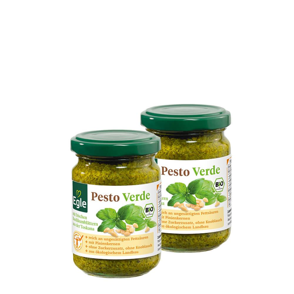 Bio Pesto Verde