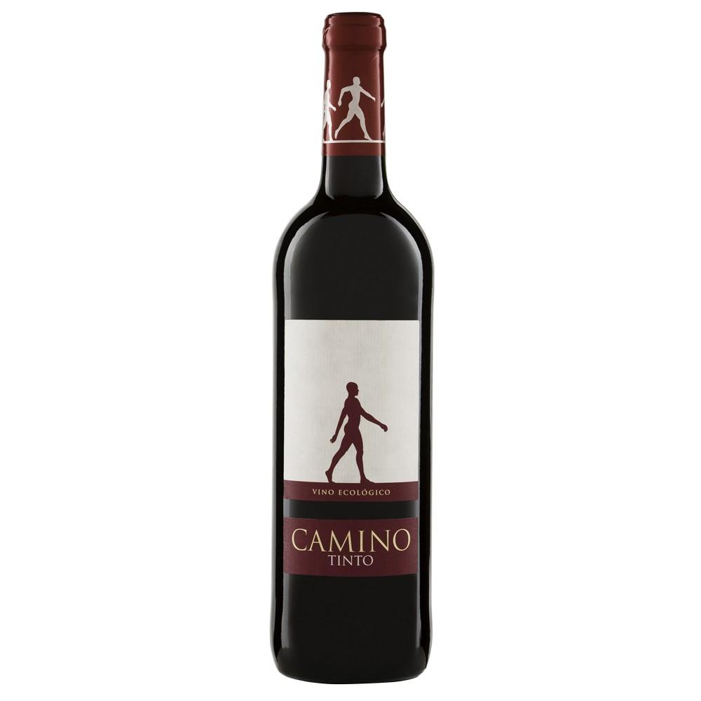 Camino Tinto - Bio Rotwein aus Spanien 0,75 l