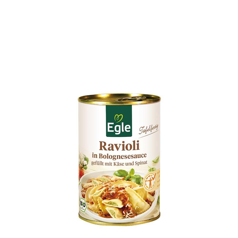 Ravioli in Bolognesesauce 400 g
