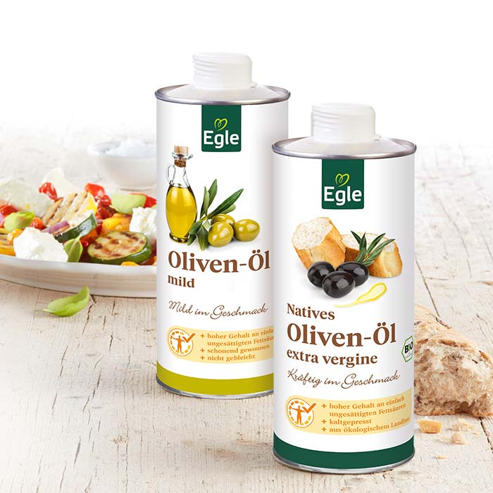 Olivenoele