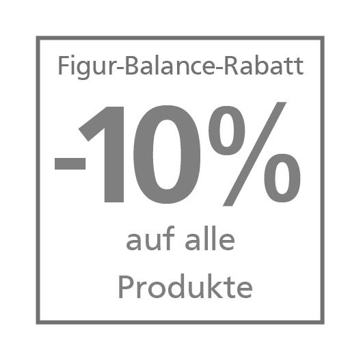 Figur-Balance Vanillecreme 240 g