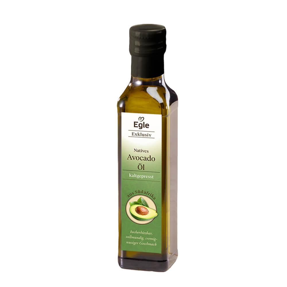 Natives Avocado Öl 0,25 l