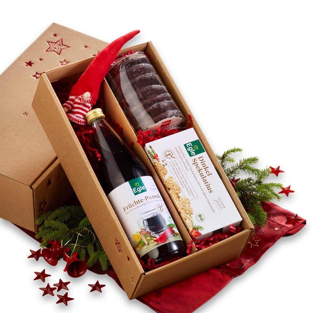 """""""Fruchtzauber"""" Geschenkpaket"""