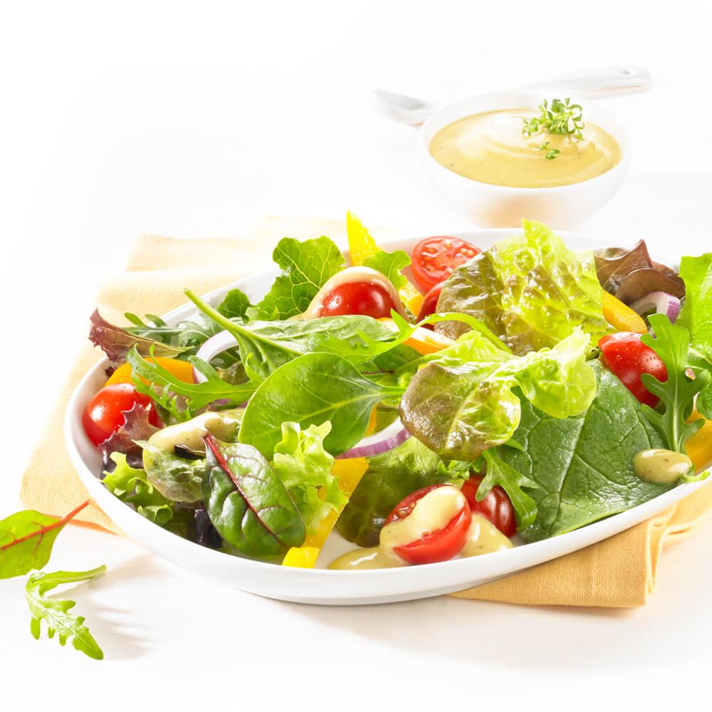 Bio Salatdressing-Paket, 3 x 250 ml