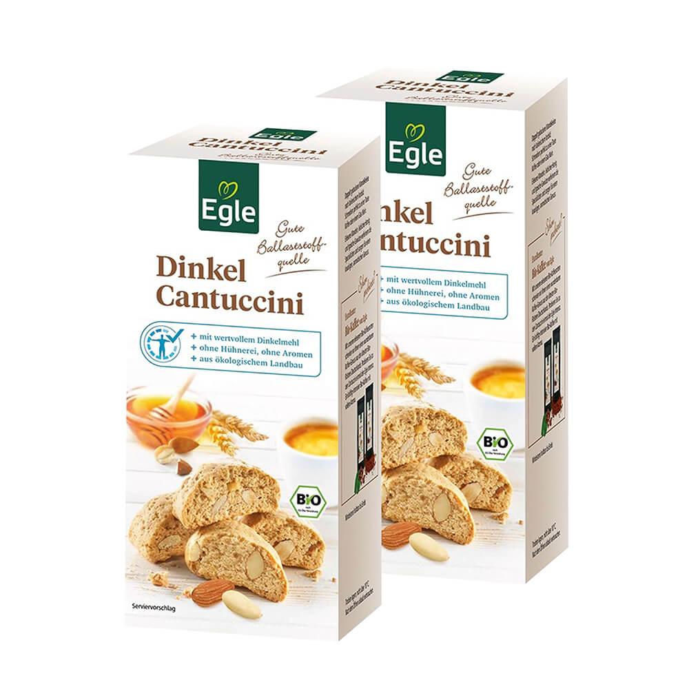 Dinkel-Cantuccini